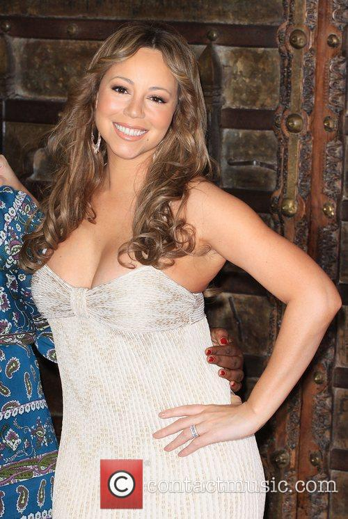 Mariah Carey, Cannes Film Festival