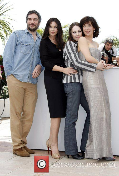 2009 Cannes International Film Festival - Day 4
