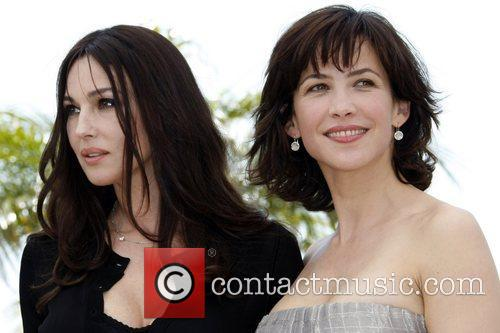 Monica Bellucci and Sophie Marceau 5