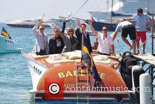 2009 Cannes International Film Festival - Day 7