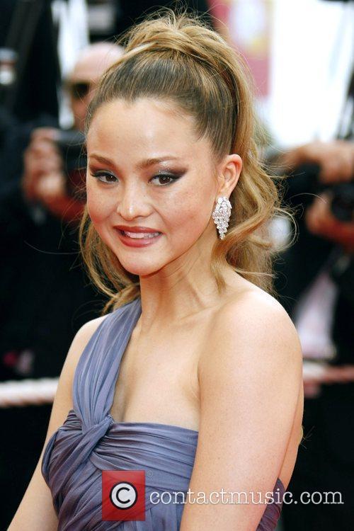 Devon Aoki 2009 Cannes International Film Festival -...