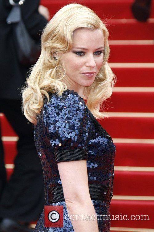 Elizabeth Banks, Cannes Film Festival