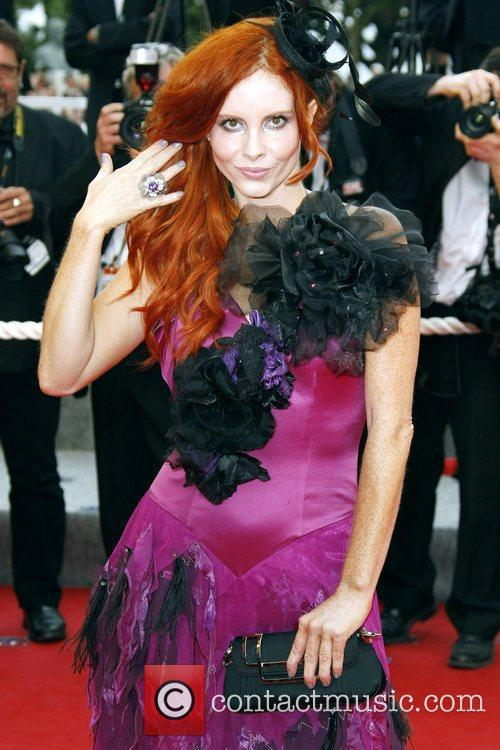 Phoebe Price 2009 Cannes International Film Festival -...