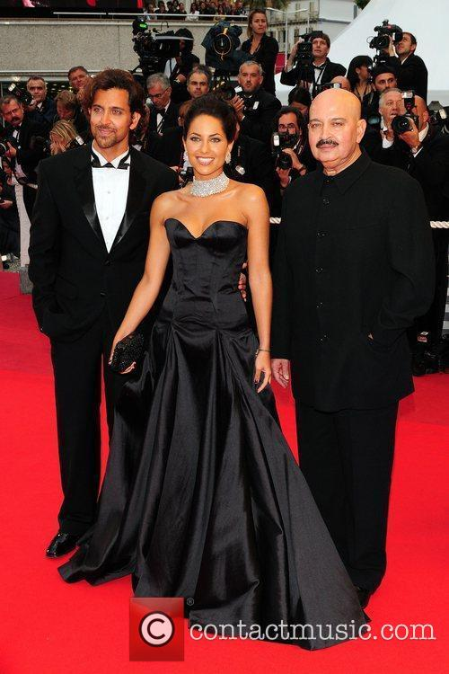 Barbara Mori and Guests The 2009 Cannes Film...