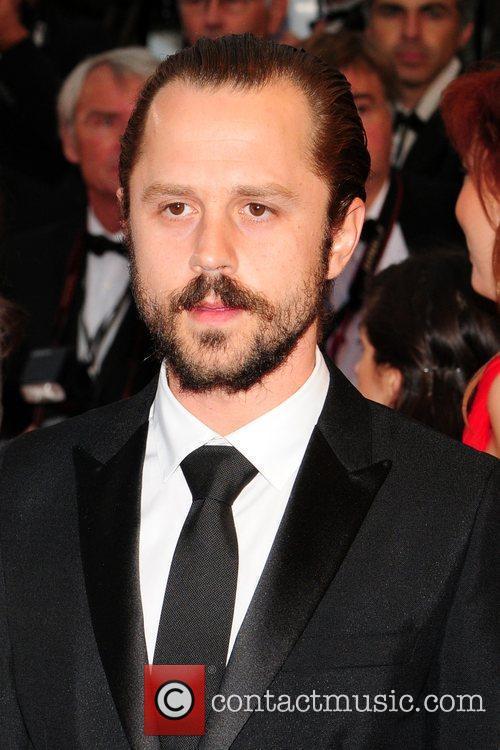 Giovanni Ribisi The 2009 Cannes Film Festival -...