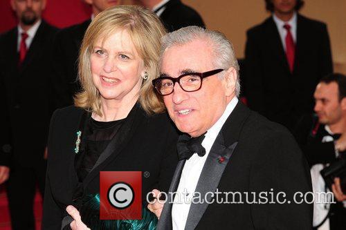 Martin Scorsese and Helen Morris The 2009 Cannes...