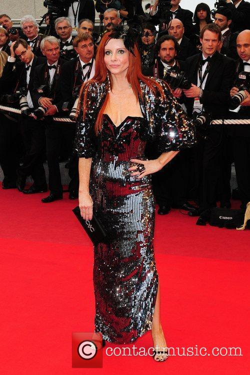 Phoebe Price  The 2009 Cannes Film Festival...