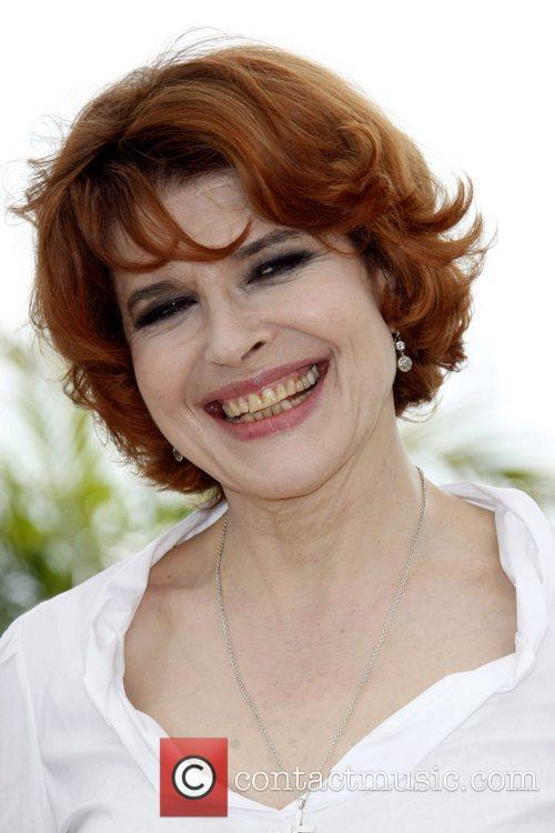 Fanny Ardant 6