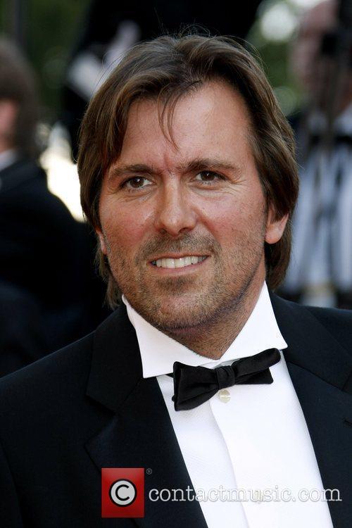 Christophe Lambert 2009 Cannes International Film Festival -...