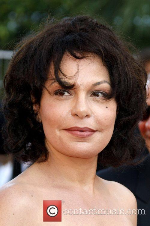 Isabelle Mergault  2009 Cannes International Film Festival...