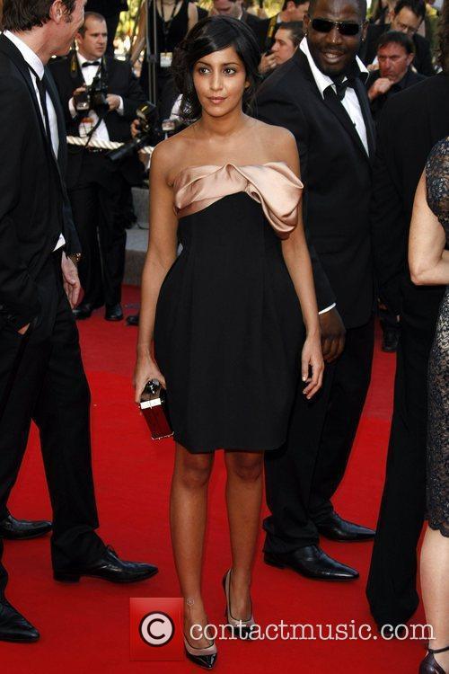 Leila Bekht 2009 Cannes International Film Festival -...
