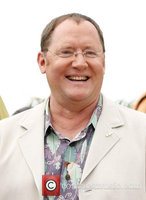 John Lasseter Cannes Film Festival 2009 Cannes International...