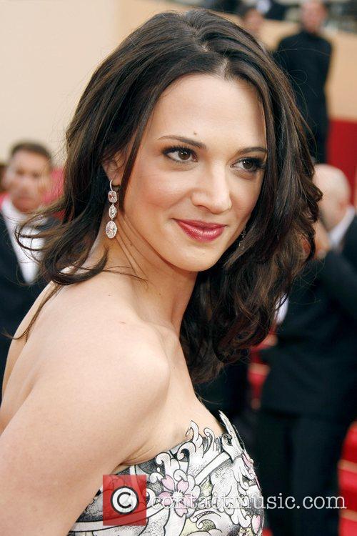 Asia Argento 2009 Cannes International Film Festival -...