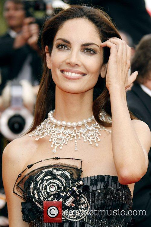 Eugenia Silva 2009 Cannes International Film Festival -...