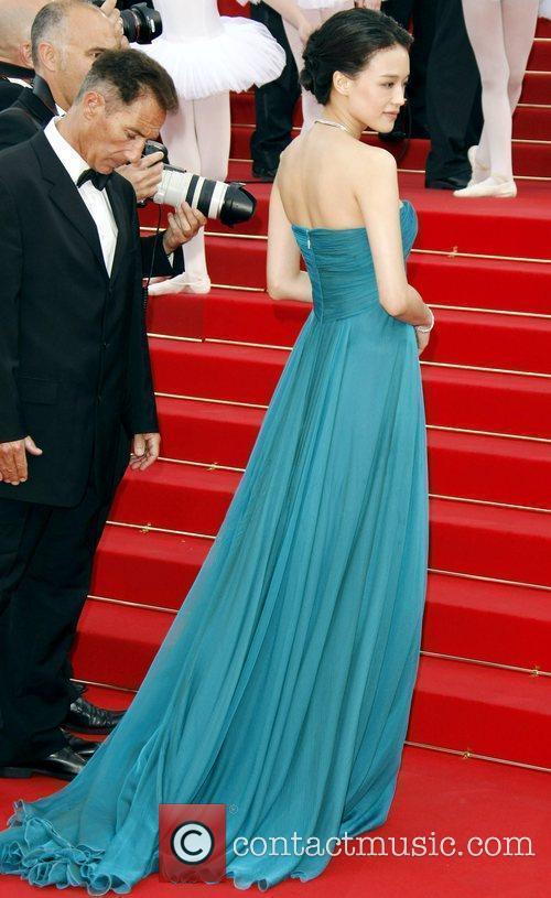 Shu Qi 2009 Cannes International Film Festival -...