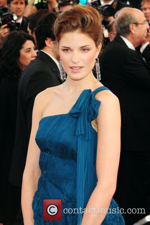 Alessia Polvan Cannes Film Festival 2009 Cannes International...