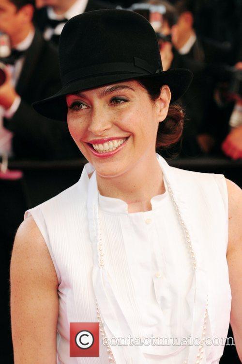 Daphne Roulier 2009 Cannes International Film Festival -...