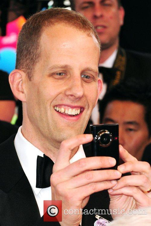 Pete Docter 7