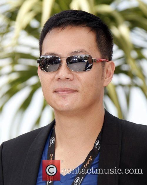 Siu-Fai Cheung 2009 Cannes International Film Festival -...