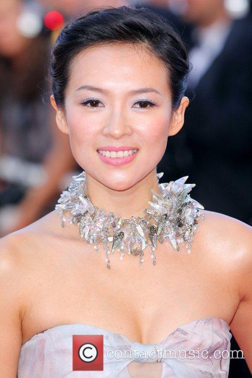 Ziyi Zhang 2
