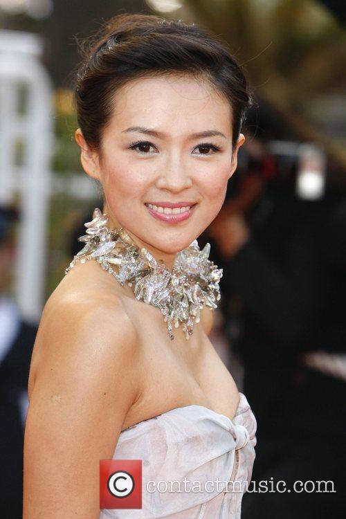 Ziyi Zhang 3