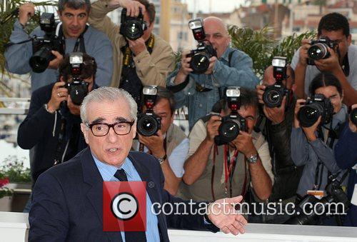 Martin Scorsese The 2009 Cannes Film Festival -...