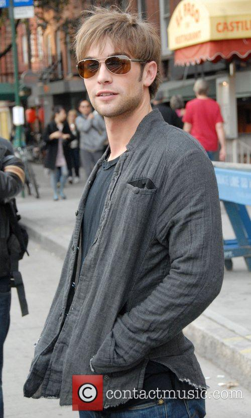 Chace Crawford 2