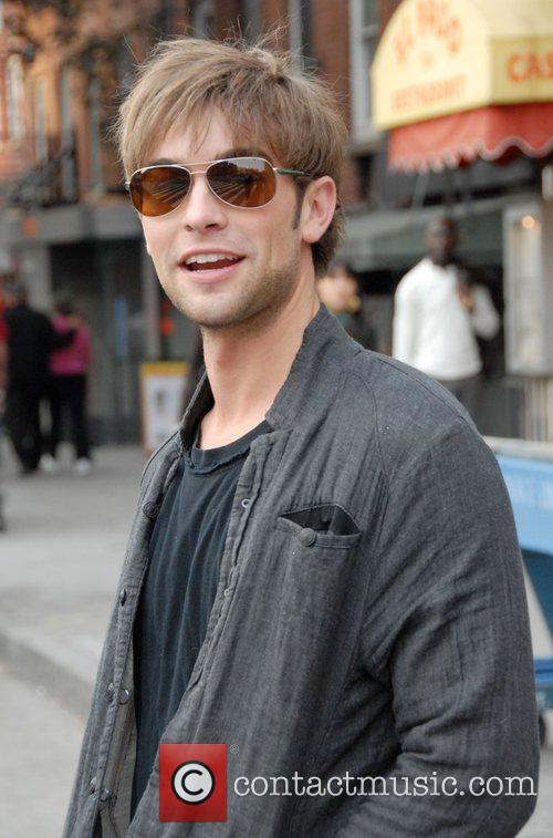 Chace Crawford 8