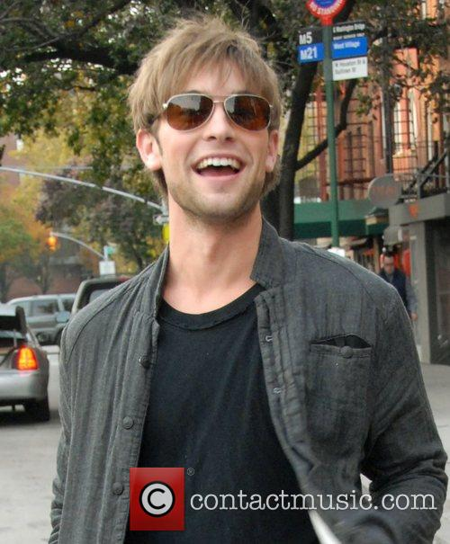 Chace Crawford 11