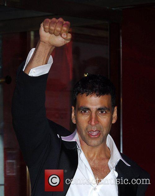 Akshay Kumar 3