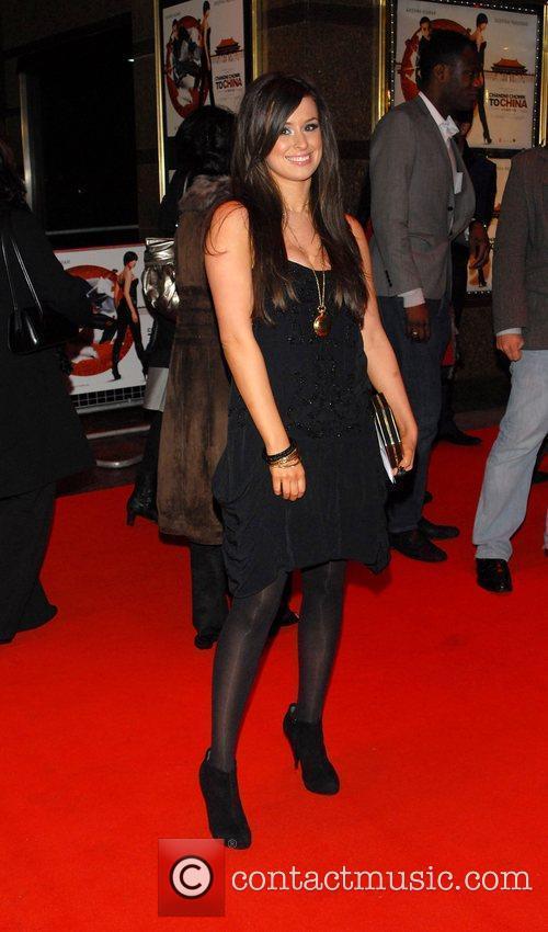 Chandni Chowk To China - UK Premiere held...