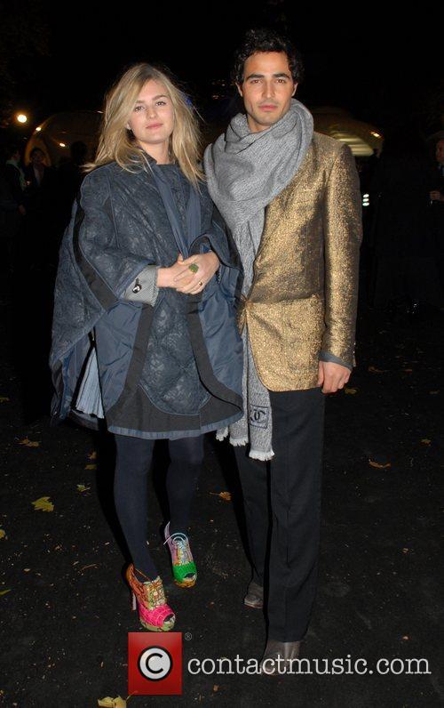 Natalie Love and Zac Posen Mobile Art Chanel...
