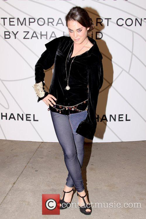 Opening Party for Mobile Art: Chanel Contemporary Art...