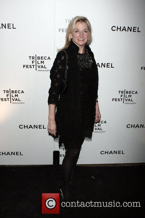 Barbara Cirkva Chanel hosts their Annual Dinner at...
