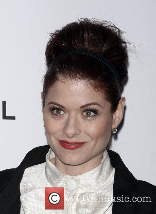 Debra Messing Chanel hosts their Annual Dinner at...