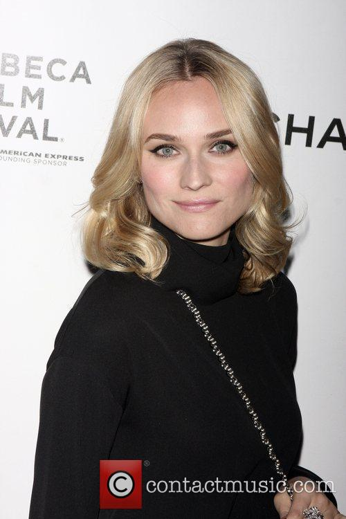 Diane Kruger Chanel hosts their Annual Dinner at...