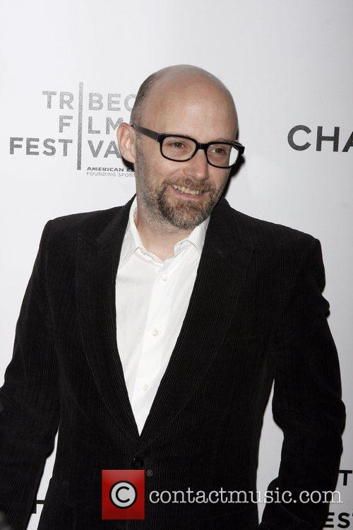 Moby Chanel hosts their Annual Dinner at The...