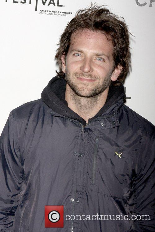 Bradley Cooper Chanel dinner party during the 8th...