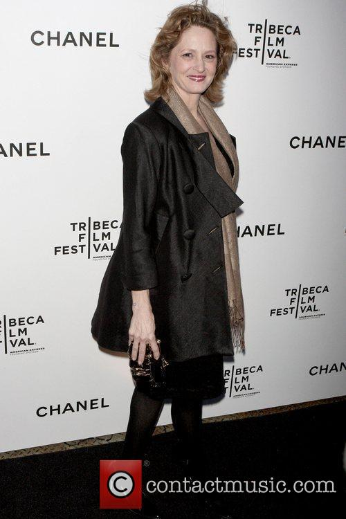 Melissa Leo Chanel dinner party during the 8th...