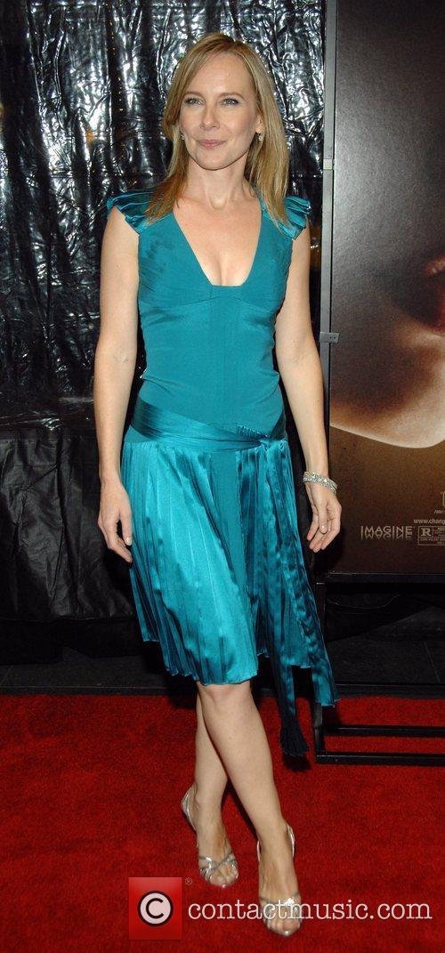 Amy Ryan  46th New York Film Festival...