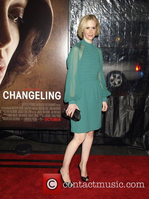 46th New York Film Festival - 'Changeling' premiere...