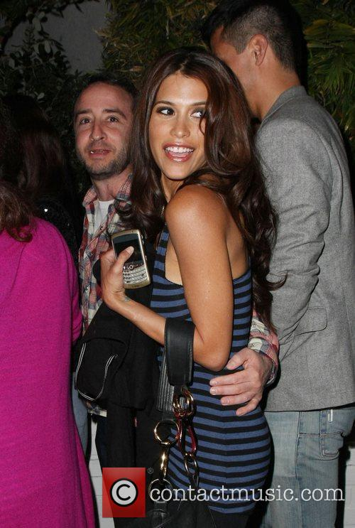 rachel sterling at chateau marmont 2359353