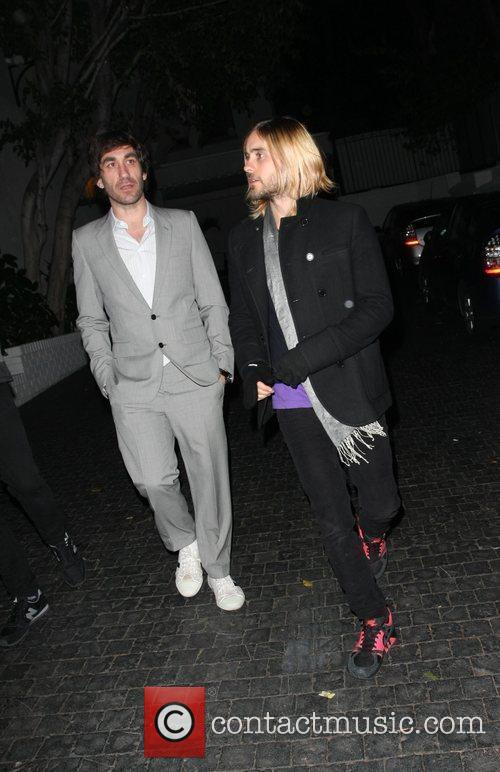 Jared Leto and Friends 4