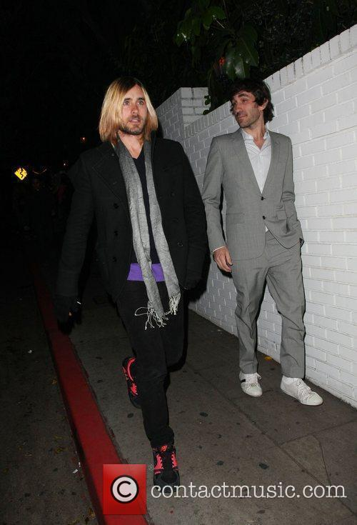 Jared Leto and Friends 3