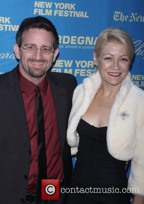 Peter Buchman and Jolene Hjerleid