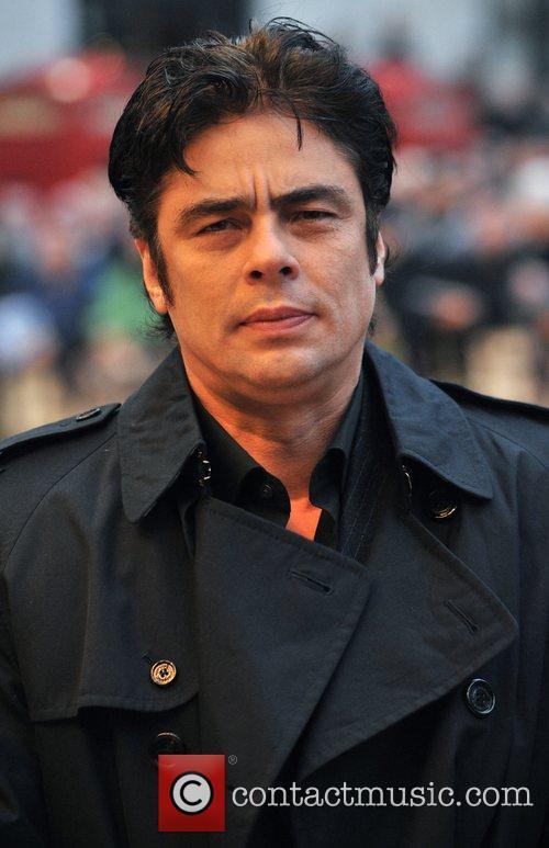 Benicio Del Toro - Wallpaper Gallery