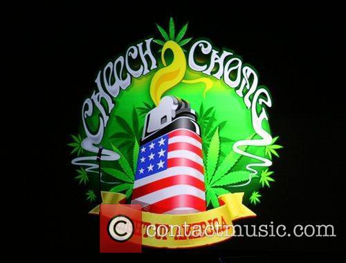 Radio City Music Hall presents comedy duo Cheech...