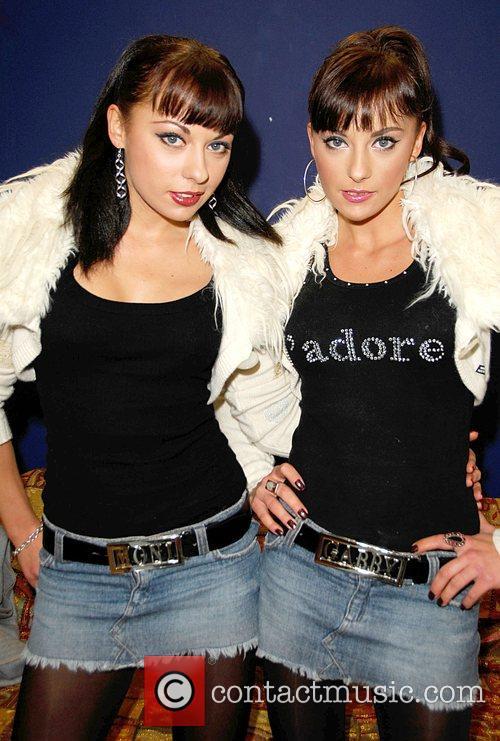 Monica Irimia and Gabriela Irimia  The Cheeky...