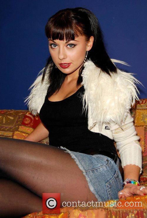 Monica Irimia The Cheeky Girls and Eccentric billionaire...