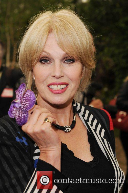 Joanna Lumley - Images Gallery